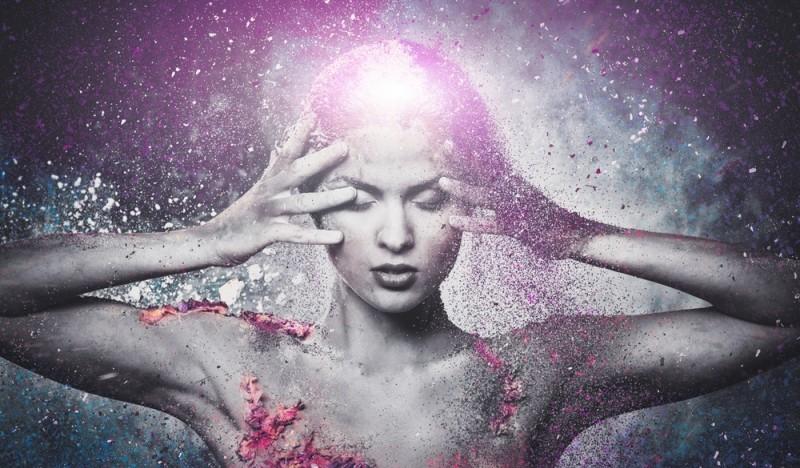 vibration loi attraction