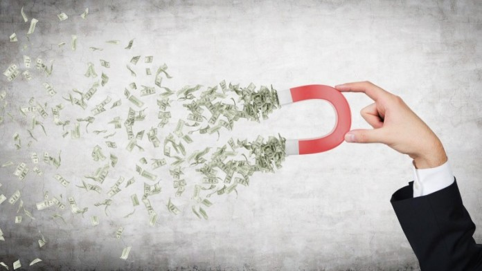attirer argent loi attraction